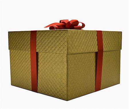 Gift box Stock Photo - Premium Royalty-Free, Code: 614-06169227