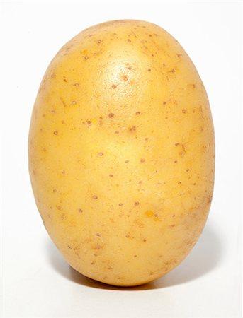 Raw potato Stock Photo - Premium Royalty-Free, Code: 614-06336050