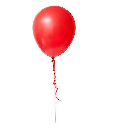 string - Red balloon Stock Photo - Premium Royalty-Free, Code: 614-06336102