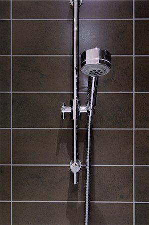 shower - Shower head Stock Photo - Premium Royalty-Free, Code: 614-06402948