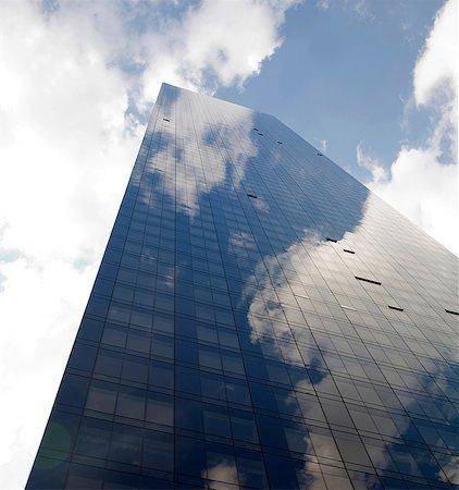 Skyscraper, New York, New York State, USA Stock Photo - Premium Royalty-Free, Code: 614-07145758
