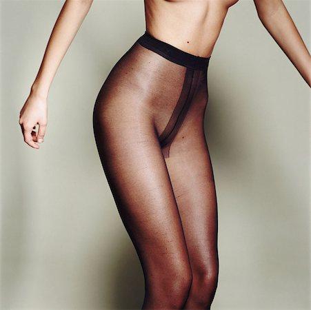 female crotch - Female midriff Stock Photo - Premium Royalty-Free, Code: 614-00393123