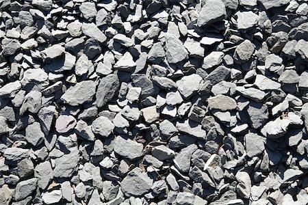 slate - Full frame image of stones Stock Photo - Premium Royalty-Free, Code: 614-02244288