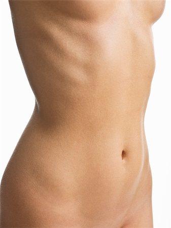female nude breast sexy - Female midriff Stock Photo - Premium Royalty-Free, Code: 614-02739474