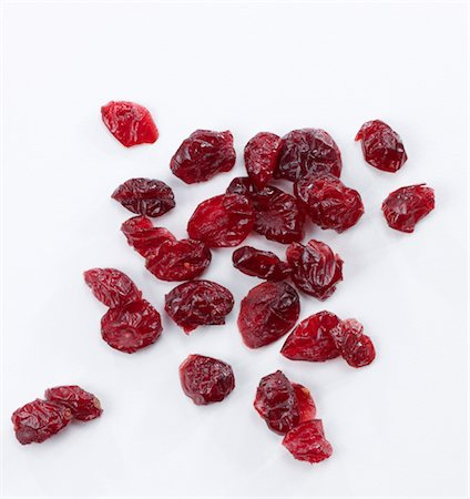 snack - Dried Cranberries Stock Photo - Premium Royalty-Free, Code: 618-06052265
