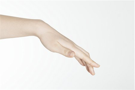 woman's hand Stock Photo - Premium Royalty-Free, Code: 618-06119082