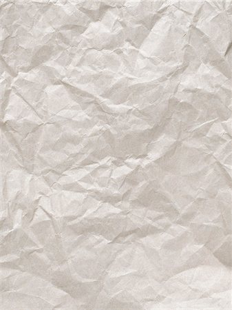 Creased Paper Stock Photo - Premium Royalty-Free, Code: 618-06119260