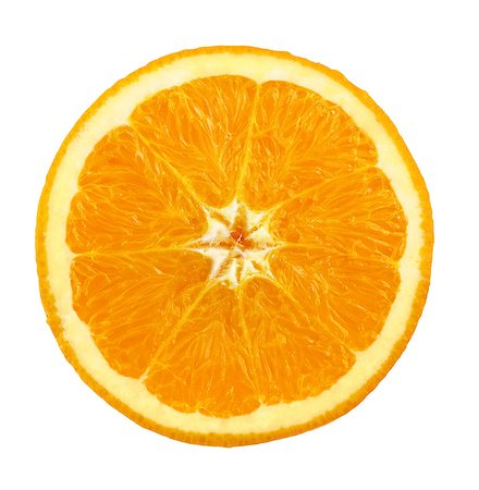 Juicy orange portion Stock Photo - Premium Royalty-Free, Code: 618-06318330