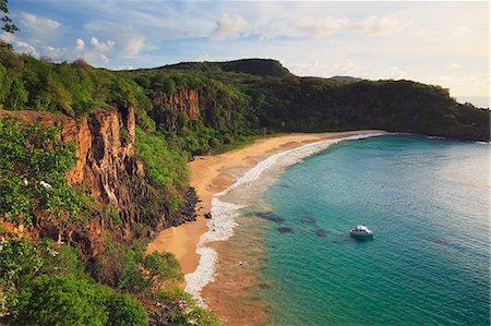Brazil, Fernando de Noronha Island Stock Photo - Premium Royalty-Free, Code: 618-08063724