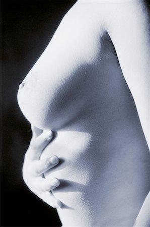 sensual woman Stock Photo - Premium Royalty-Free, Code: 618-01050478