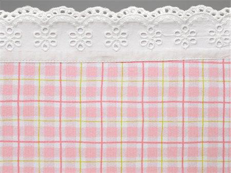 Checkered paper Stock Photo - Premium Royalty-Free, Code: 618-03848618