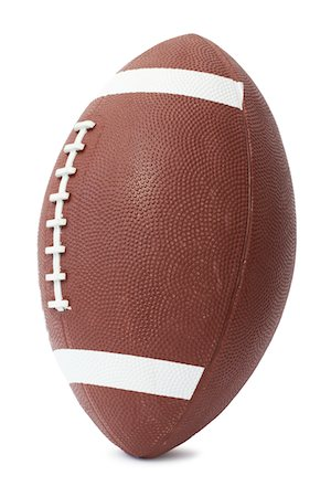 American Football Stock Photo - Premium Royalty-Free, Code: 618-03906561