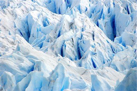 perito moreno glacier - Argentina, Satan Cruz province, Los Glaciares national park, Perito Moreno glacier Stock Photo - Premium Royalty-Free, Code: 610-05841052