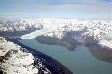 perito moreno glacier - Argentina, Satan Cruz province, Los Glaciares national park, Perito Moreno glacier Stock Photo - Premium Royalty-Free, Code: 610-05841145