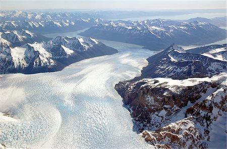 perito moreno glacier - Argentina, Satan Cruz province, Los Glaciares national park, Perito Moreno glacier Stock Photo - Premium Royalty-Free, Code: 610-05841157