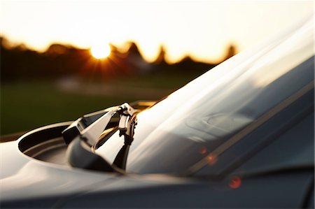 Car on road Stock Photo - Premium Royalty-Free, Code: 6102-07843671