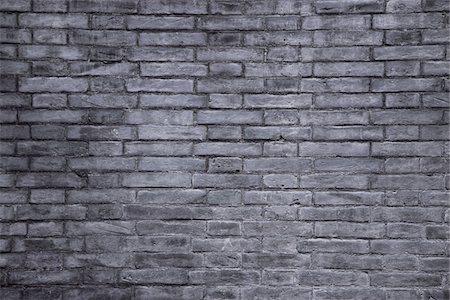 Old brick wall Stock Photo - Premium Royalty-Free, Code: 6106-05395679
