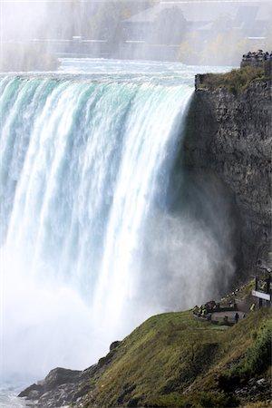 Niagara Falls Stock Photo - Premium Royalty-Free, Code: 6106-05440821
