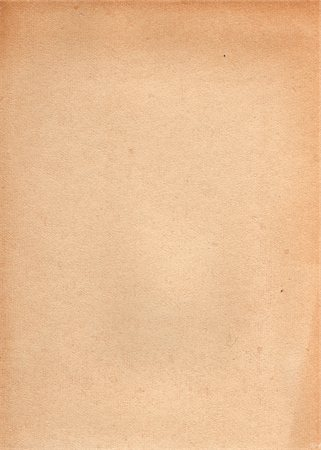 paper - Huge image of an old piece of paper with a slight surface texture. Stock Photo - Premium Royalty-Free, Code: 6106-05487461
