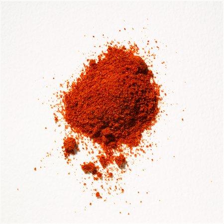 paprika - Paprika, Ground Spice Stock Photo - Premium Royalty-Free, Code: 6106-05405766