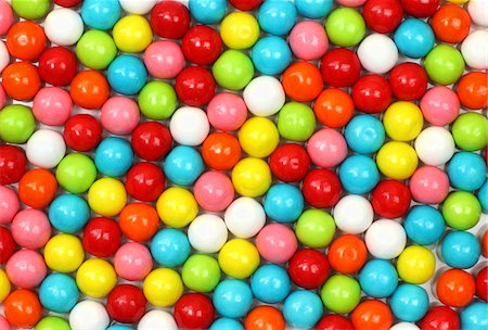 Bubblegum Background Stock Photo - Premium Royalty-Free, Code: 6106-05408443