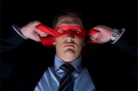 Business man super hero Stock Photo - Premium Royalty-Free, Code: 6106-05417370