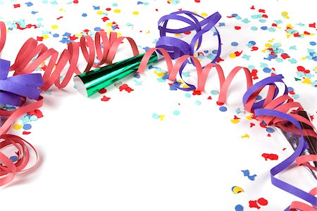 Party decoration Stock Photo - Premium Royalty-Free, Code: 6106-05418004