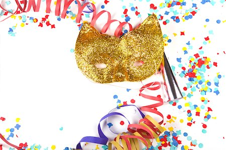 Party decoration Stock Photo - Premium Royalty-Free, Code: 6106-05418005