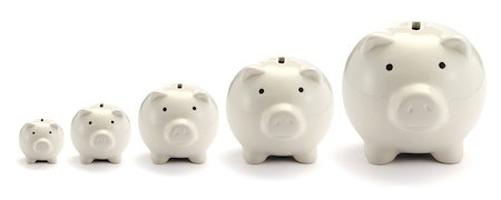 savings - Saving Stock Photo - Premium Royalty-Free, Code: 6106-05424845