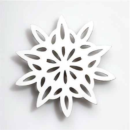snowflakes  holiday - Snowflake Stock Photo - Premium Royalty-Free, Code: 6106-05439314