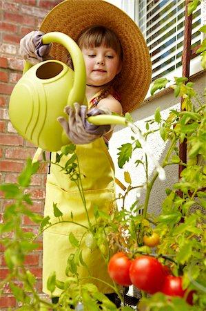 Summer Kids Stock Photo - Premium Royalty-Free, Code: 6106-05759311