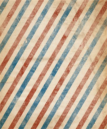 Patriotic Grunge Paper Stock Photo - Premium Royalty-Free, Code: 6106-05811034