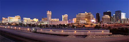 Las Vegas, Nevada Stock Photo - Premium Royalty-Free, Code: 6106-05952164