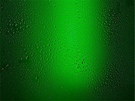 Green Water Dew Stock Photo - Premium Royalty-Free, Code: 6106-06165470