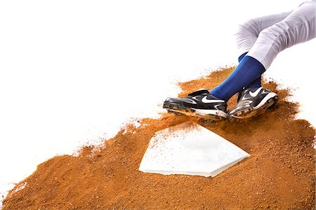 dirt - safe at home Stock Photo - Premium Royalty-Free, Code: 6106-06308552
