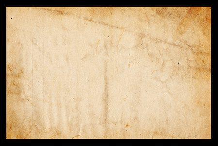 paper - Grunge Paper - Hi-Res Stock Photo - Premium Royalty-Free, Code: 6106-06308631