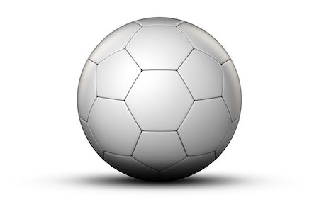 Soccer Ball Stock Photo - Premium Royalty-Free, Code: 6106-06434941