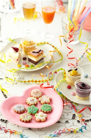 Party Stock Photo - Premium Royalty-Free, Code: 6106-06535643