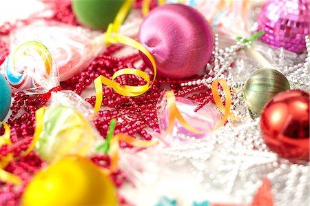 Christmas Stock Photo - Premium Royalty-Free, Code: 6106-06535633