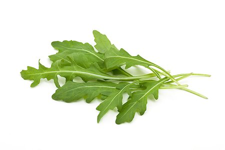Arugula ( rucola ) Stock Photo - Premium Royalty-Free, Code: 6106-06536333