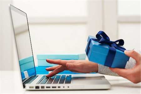 entry field - Internet shopping Stock Photo - Premium Royalty-Free, Code: 6106-06831236