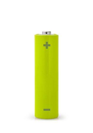 Green battery Stock Photo - Premium Royalty-Free, Code: 6106-07349922