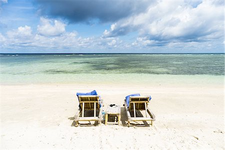 Gilli Islands, Lombok, Indonesia Stock Photo - Premium Royalty-Free, Code: 6106-07350057