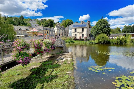 france - La Gacilly Stock Photo - Premium Royalty-Free, Code: 6106-07350715