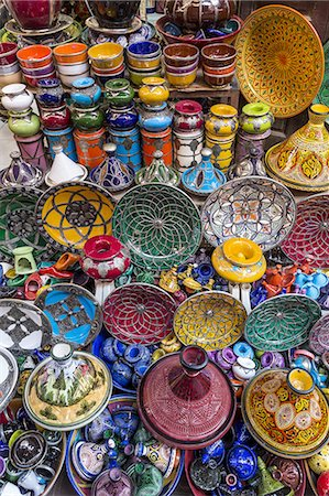 supermarket not people - Marrakech market details Stock Photo - Premium Royalty-Free, Code: 6106-07593627