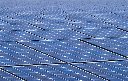 ????solar panels Stock Photo - Premium Royalty-Free, Code: 6106-07761815