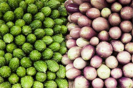 Veggies Galore Stock Photo - Premium Royalty-Free, Code: 6106-08172136