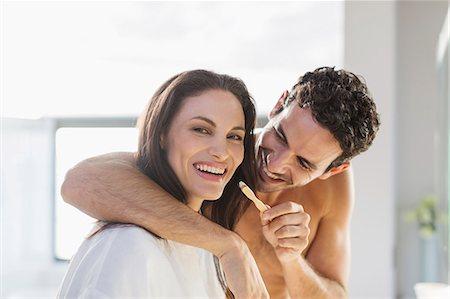 Bathroom Romance Stock Photos Page Masterfile