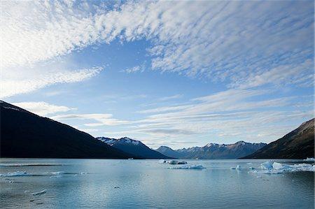 perito moreno glacier - Perito moreno glacier in southern argentina Stock Photo - Premium Royalty-Free, Code: 6114-06598895
