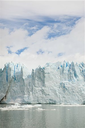 perito moreno glacier - Perito moreno glacier in southern argentina Stock Photo - Premium Royalty-Free, Code: 6114-06598968